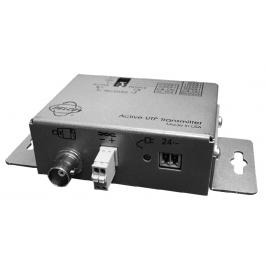 TW3001AT, Pelco Twisted-Pair Product