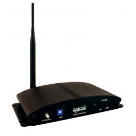 TX-5808, VideoComm Wireless: Analog/CCTV