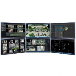 Pelco U1-VXS-00 VideoXpert Ultimate VXS No Drives