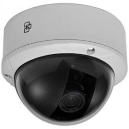 Interlogix UVD-IP-XP4DNR-VA9 UltraView IP XP4 WDR D/N Rugged Dome Cam