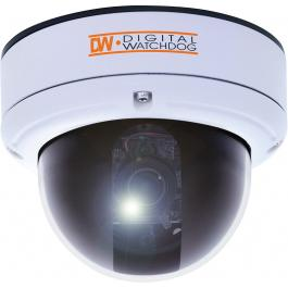 DWC-V3367WD, Digital Watchdog Dome Cameras