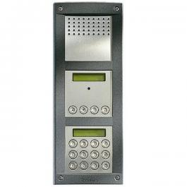 Comelit VADF Vandalcom Audio flush mount digital keypad