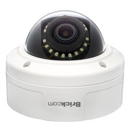 VD-502Ap-V5, Brickcom Dome Camera
