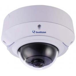 GV-VD5340-E, Geovision Dome Camera