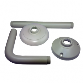 ATV VDMWC2 Wall and Ceiling Mount For  IPVD Series