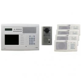 Linear VMC1PACK VMC1 Video Security Intercom Kit