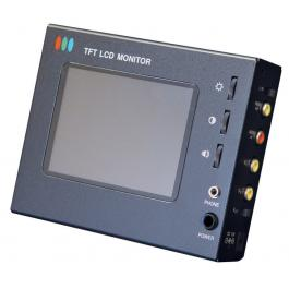 VMS2, Speco LCD Test Monitors