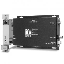 Interlogix VR1100 Video Receiver with Automatic Gain Control