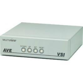 VSI-02-066, American Video Equipment Point of Sale (PoS)