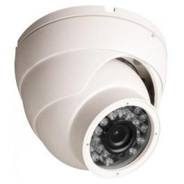 Vitek VTC-HOCRBDE4F 2.1MP 1080P IP67 Vandal Resistant Ball Camera