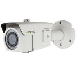 Vitek VTC-IR303-212NP Virtuoso Series 3.23MP WDR IP Bullet Camera