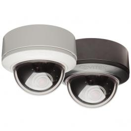Vitek VTD-M2HET2812-B Mighty Trio 2.1MP Indoor Dome Camera Black