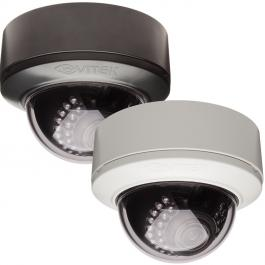 Vitek VTD-M2RHET2812-B Mighty Trio 2.1MP Indoor Dome Camera Black