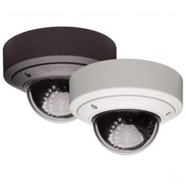 Vitek VTD-MV2RHET2812-B Trio 2.1 MP Vandal Resistant Dome Camera