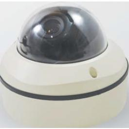 CTVTVI802V, Cantek Dome Camera