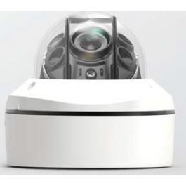 CT-VTVI802VRH4, Cantek Dome Camera