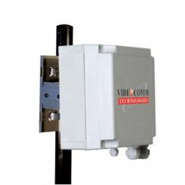 VideoComm VXO-58307w 5.8GHz 300Mbps All-Weather Video Network Station