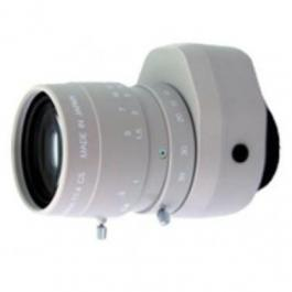 "ViewZ VZ-A6X65DC 1/3"" Vari-Zoom Lens with DC Auto-Iris"