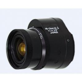 "ViewZ VZ-B612VDC 1/2"" Vari-Focal Lens with DC Auto-Iris 6-12mm"