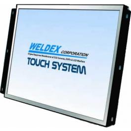 WDL-1700TCF, Weldex Touch Screen LCDs
