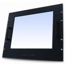 WDL-1040MR, Weldex Rack Mount LCDs