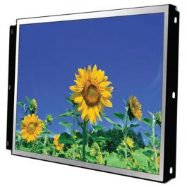 WDL-1040SRF, Weldex Sun Readable LCDs