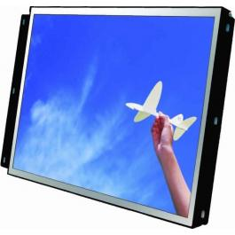 WDL-6400SRF, Weldex Sun Readable LCDs
