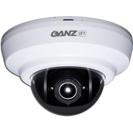 ZN-MDI260M-IR, Ganz Dome Camera