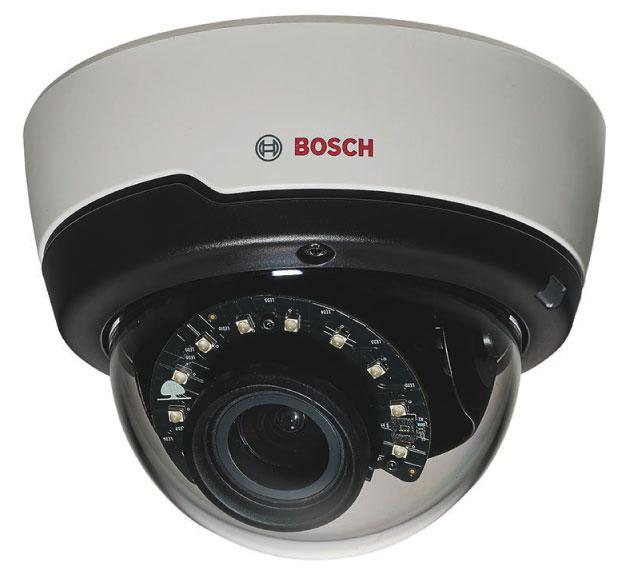 Bosch Nii 50022 A3 Flexidome 1080p Indoor Ir Network Mini