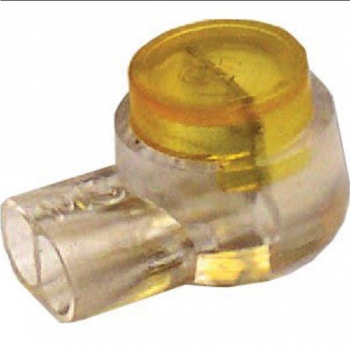 Platinum Tools 18120 UY Connector Gel-Filled 22-26 AWG