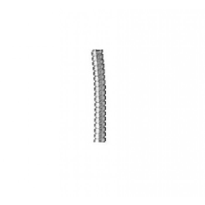 Interlogix 1980-50 Stainless Steel Flex Cable, 50 Roll, 3/16 ID, 9/32 OD
