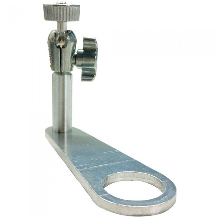 Panavise 847-3-4 Micro Mount for 3/4-inch Conduit (Silver only)