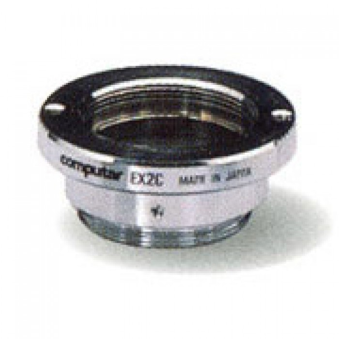 Computar EX2C Lens Extender (2X) for C-Mount