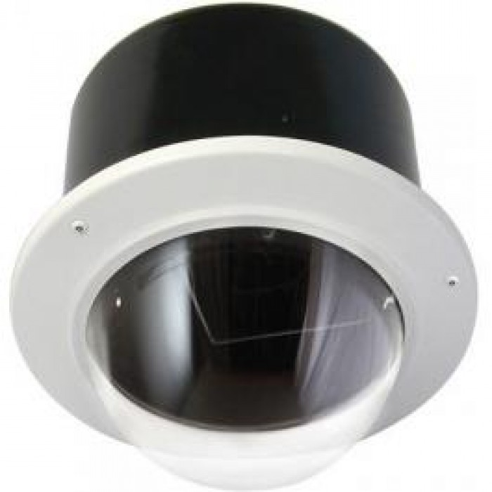 Panasonic PIDV7CN Indoor Vandal-Proof Recessed Ceiling Housing for Dome Cameras