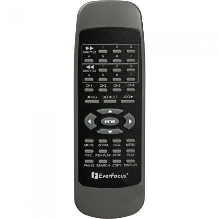 Everfocus Paragon-Remote IR Remote for Paragon DVRs