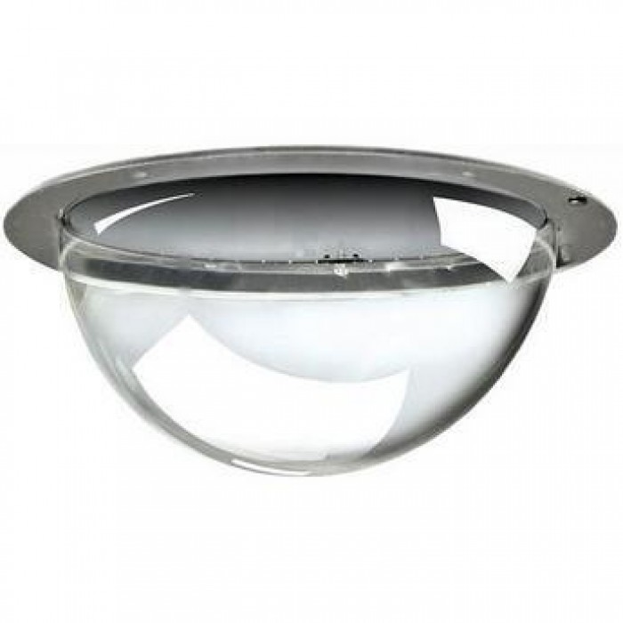 Videolarm RCSD12 Clear replacement dome for the POD12, SDW12, SDP12, MP123 series