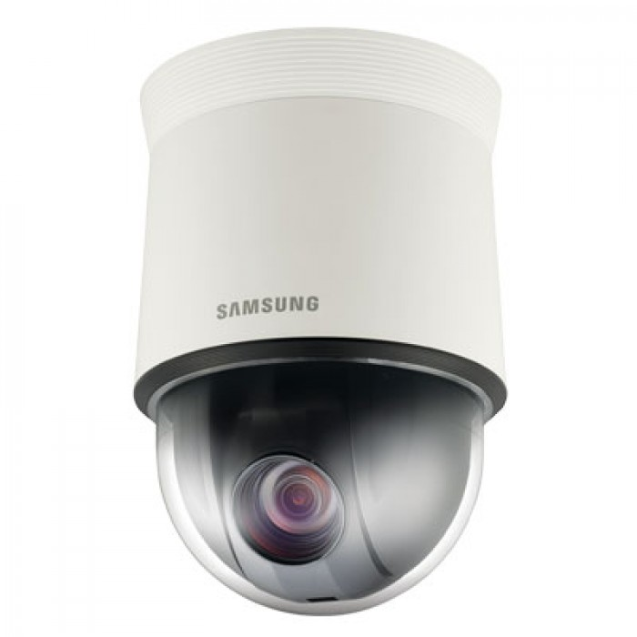 Samsung SCP-2273 27x 960H Indoor True Day/Night PTZ Camera