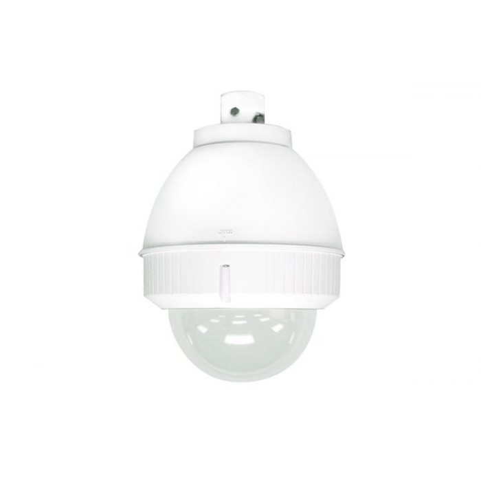 Sony UNI-ONL7T2 7-inch Outdoor Pendant Housing with H/B, for SNC-RX, RH, RS and SNCRZ25N Cameras, AC 24V, Tinted Dome