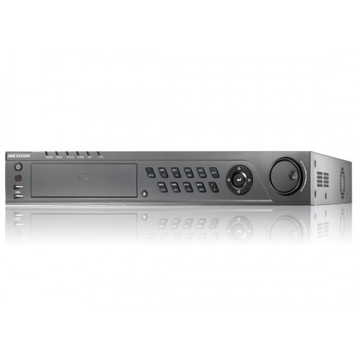 Hikvision DS-7332HWI-SH-4TB 32Ch 960H Real-Time Pro DVR, 4TB