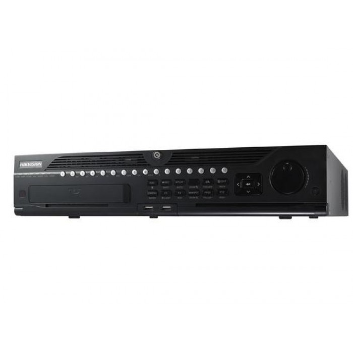 Hikvision DS-9664NI-ST-10TB 64Ch High-End Embedded NVR, 10TB