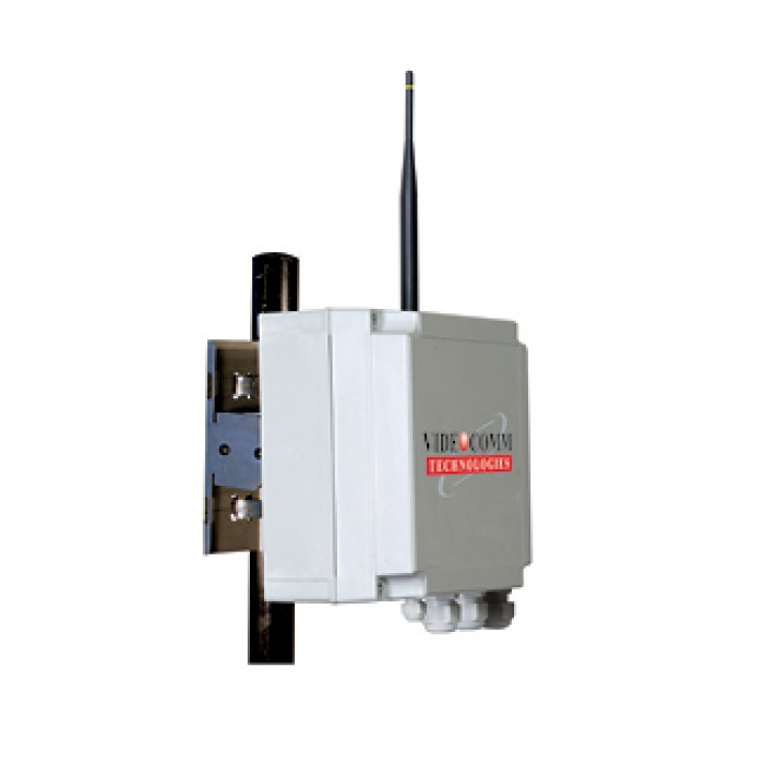 VideoComm DTX-900 900MHz IP-67 All-Weather Digital Tx only