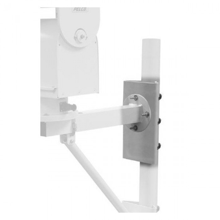 Pelco PA102 Mount Pole Adapter for WM2000 Mount