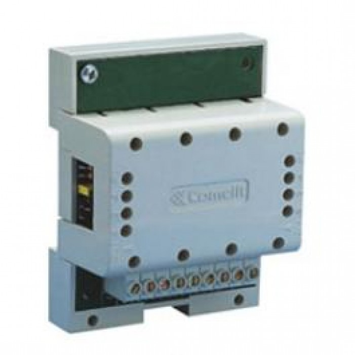 Comelit 1122-A Relay for supplementary buzzer