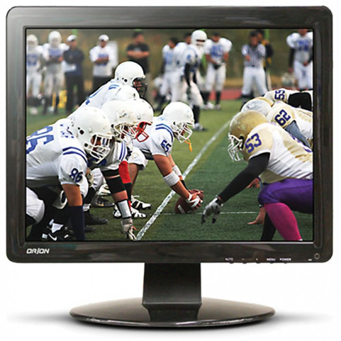 Orion 17RCE 17-inch Basic LCD Monitor