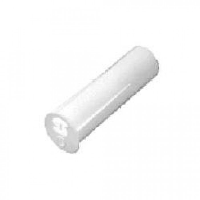 Interlogix 1902N-10PKG Empty Shell, 1075 Series, White, 10-Pack