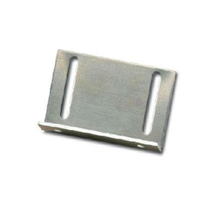 Interlogix 1912-L L Bracket for 2207-AH/2215/2505 Series, Aluminum