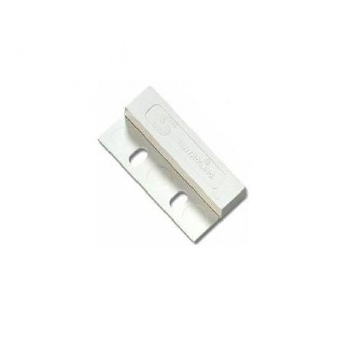 Interlogix 1937-N Magnet, 1032 Series, White, Includes Magnet and Tape