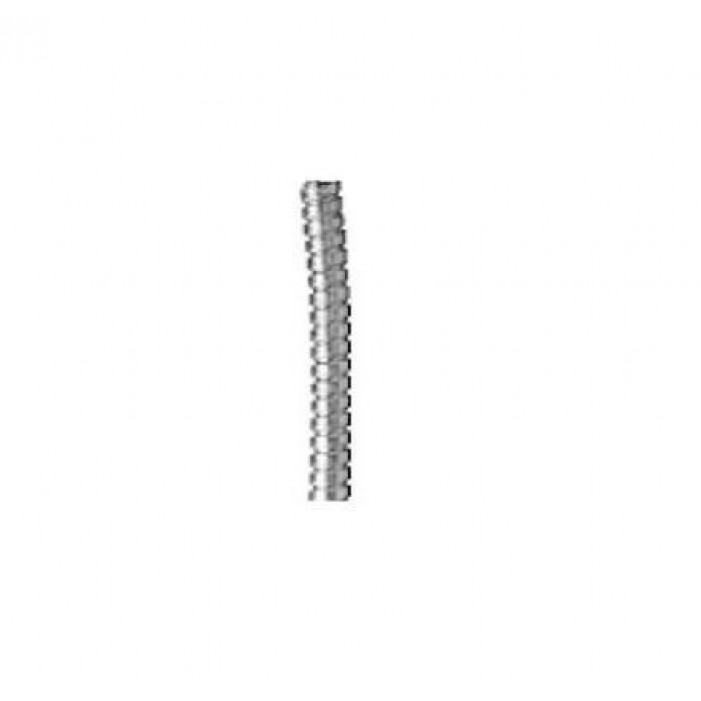 Interlogix 1980-25 Stainless Steel Flex Cable, 25 Roll, 3/16 ID, 9/32 OD