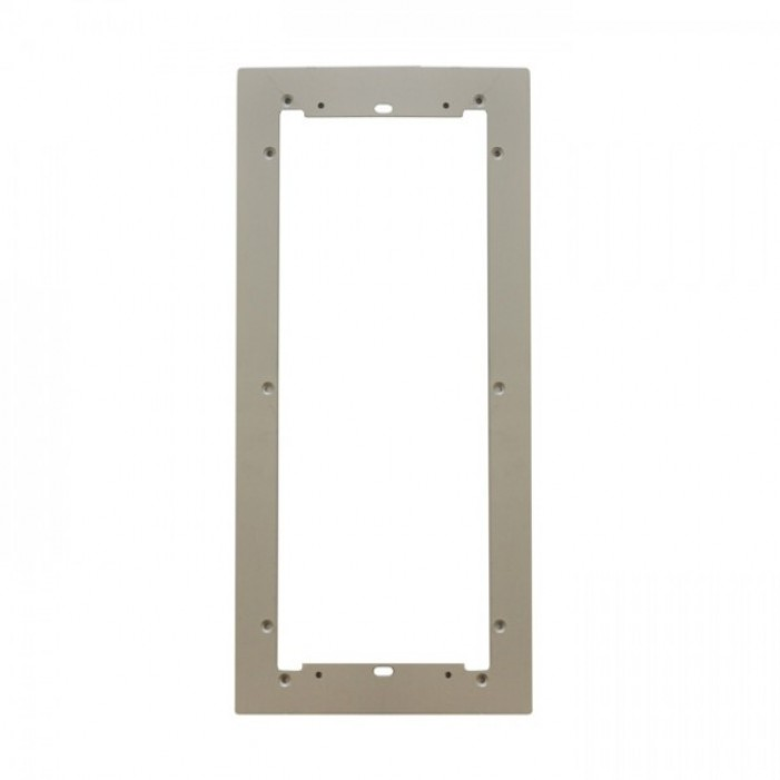 Comelit 3114-3 Cornice for 3 Modules Entrance Panel