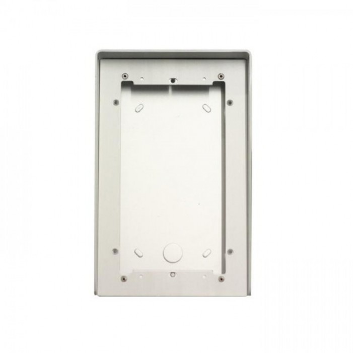 Comelit 3116-2 Housing with Rain Shield for 2 Modules Entrance Panel